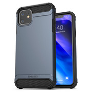 Encased Scorpio Case iPhone 11 - Blue
