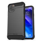 Encased Scorpio Case iPhone 11 Pro Max - Black