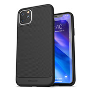 Encased Thin Armor Case iPhone 11 Pro Max - Black