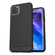 Encased Thin Armor Case iPhone 11 Pro Max - Black