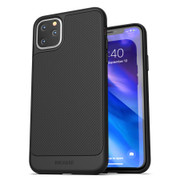 Encased Thin Armor Case iPhone 11 Pro with Anti-Microbial - Black