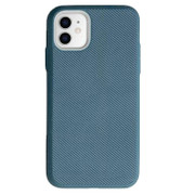 BodyGuardz ParadigmGrip Case iPhone 11 - Blue/Yellow