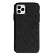 BodyGuardz ParadigmGrip Case iPhone 11 Pro - Black/Yellow