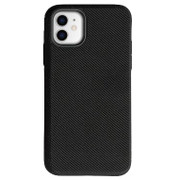 BodyGuardz ParadigmGrip Case iPhone 11 - Black/Yellow
