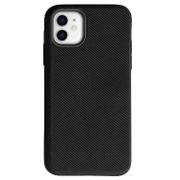 BodyGuardz ParadigmGrip Case iPhone 11 - Black/Yellow