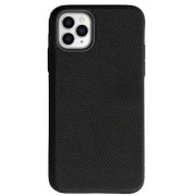 BodyGuardz ParadigmGrip Case iPhone 11 Pro Max - Black/Yellow
