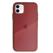 BodyGuardz Paradigm S Case iPhone 11 - Maroon