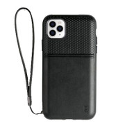 BodyGuardz Accent Duo Case iPhone 11 Pro - Black
