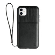 Body Guardz Accent Duo Case iPhone 11 - Black