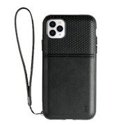 Body Guardz Accent Duo Case iPhone 11 Pro Max - Black