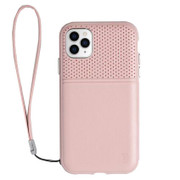 Body Guardz Accent Duo Case iPhone 11 Pro - Blush