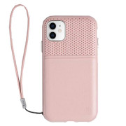 Body Guardz Accent Duo Case iPhone 11 - Blush