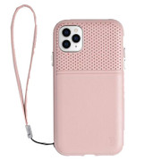 Body Guardz Accent Duo Case iPhone 11 Pro Max - Blush