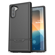 Encased Rebel Case Samsung Galaxy Note 10 - Black