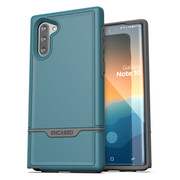 Encased Rebel Case Samsung Galaxy Note 10 - Blue