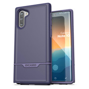 Encased Rebel Case Samsung Galaxy Note 10 - Purple