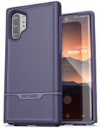 Encased Rebel Case Samsung Galaxy Note 10+ Plus - Purple