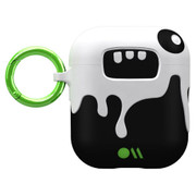 Case-Mate CreaturePod Air Pods Hook Ups Case and Neck Strap - Ozzy Dramatic