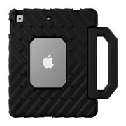 "Gumdrop Foam Tech Case iPad 10.2""(2019) - Black"
