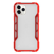 Element Rally Case iPhone 11 Pro - Sunset Red