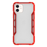 Element Rally Case iPhone 11 - Sunset Red