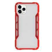 Element Rally Case iPhone 11 Pro Max - Sunset Red