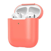 Tech21 Studio Colour Case Apple Airpods - Coral