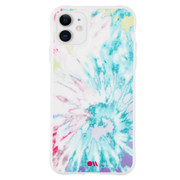 Case-Mate Tie Dye Case iPhone 11 - Sun Bleached