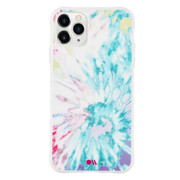 Case-Mate Tie Dye Case iPhone 11 Pro - Sun Bleached