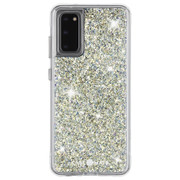 Case-Mate Twinkle Case Samsung Galaxy S20 - Stardust
