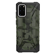 UAG Pathfinder Case Samsung Galaxy S20+ Plus - Forest Camo
