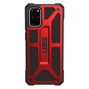 UAG Monarch Case Samsung Galaxy S20+ Plus - Crimson