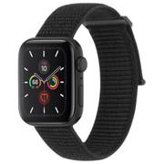 Case-Mate Nylon Watch Band Apple Watch 1-5/42-44mm - Nylon Black