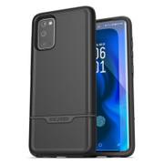 Encased Rebel Case Samsung Galaxy S20 - Black