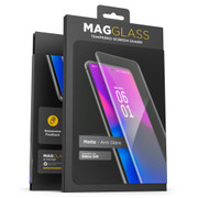 Encased MagGlass Matte Screen Protector Samsung Galaxy S20