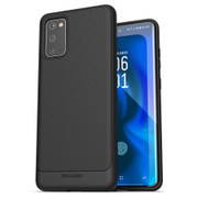 Encased Thin Armor Case Samsung Galaxy S20 - Black