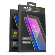 Encased MagGlass Matte Screen Protector Samsung Galaxy S20+ Plus