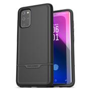 Encased Rebel Case Samsung Galaxy S20+ Plus - Black