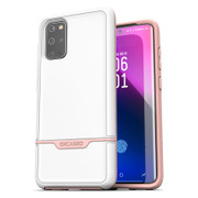 Encased Rebel Case Samsung Galaxy S20+ Plus - Pink
