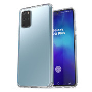 Encased Clear Back Case Samsung Galaxy S20+ Plus - Clear