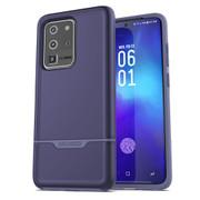 Encased Rebel Case Samsung Galaxy S20 Ultra - Purple