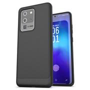 Encased Thin Armor Case Samsung Galaxy S20 Ultra - Black