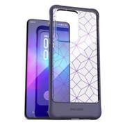 Encased Muse Case Samsung Galaxy S20 Ultra - Geo Purple