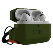 UAG Silicone Case Apple Airpods Pro - Olive Drab
