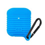 Case-Mate Tough Case Airpods - Cobalt Blue