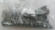 Antimony metal, 100g 99.65% plus purity.  FREE POSTAGE!