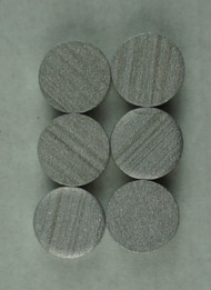 Aluminium, 99.98% high purity sample bag.  Element 13  FREE POSTAGE!