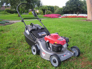 NATKO NKS219M Mulch & Catch Lawn Mower