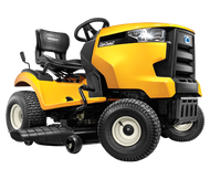 CUB CADET XT 1 LX42 ENDURO SERIES RIDE ON