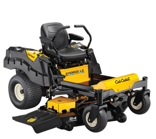 CUB CADET Z-FORCE LX 48 ZERO-TURN